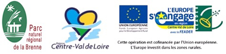 2017 PNRB logos Région LEADER